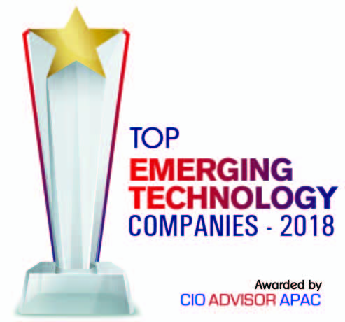 Top 25 Emerging Technology Companies - 2018