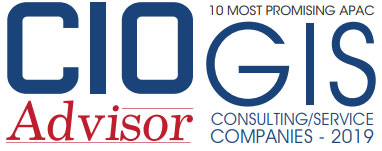 Top 10 GIS Consulting/Service companies in APAC - 2019