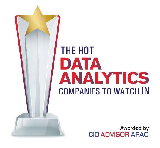 Top 10 Data Analytics Companies - 2021