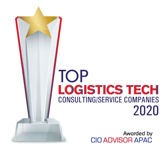 Top 10 Logistics Tech Consulting/Service Companies - 2020