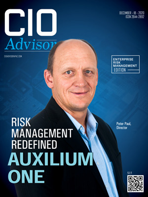 Auxilium One: Risk Management Redefined