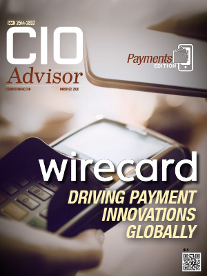 Wirecard: Driving Payment Innovations Globally