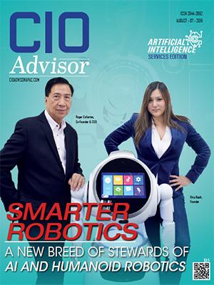 SMARTER ROBOTICS:  A New Breed of Stewards of AI and Humanoid Robotics
