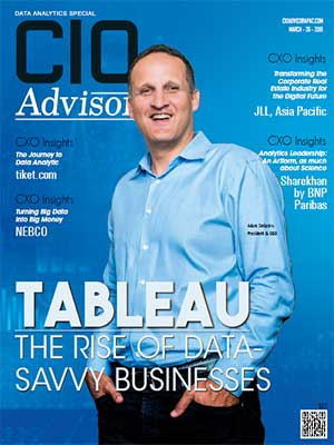 Tableau: The Rise of Data-Savvy Businesses