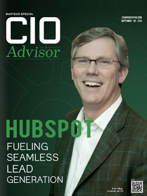 Hubspot: Fueling Seamless Lead Generation
