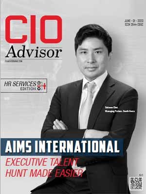 Aims International: Executive Talent Hunt Made Easier