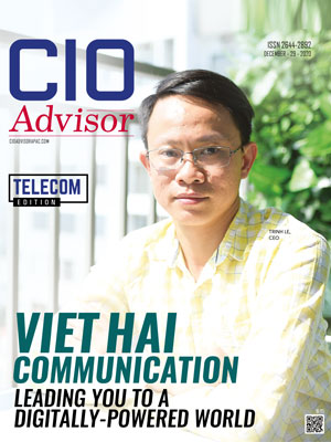 Viet Hai Communication: Leading You to a Digitally-Powered World