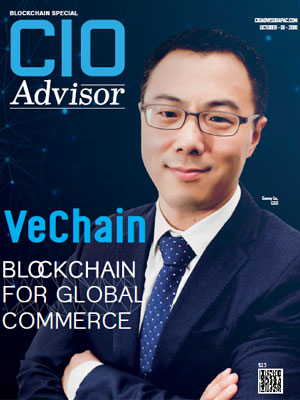 VeChain: Blockchain Special for Global Commerce