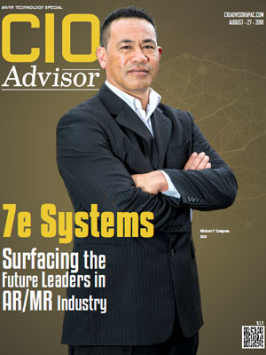 7e Systems Surfacing the Future Leaders in AR/MR Industry