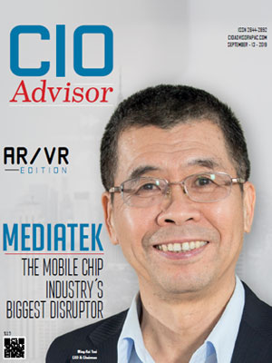 MEDIATEK: The Mobile Chip Industry's Biggest Disruptor