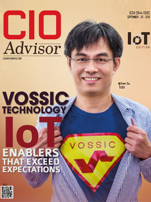 Vossic Technology: IoT Enablers that Exceed Expectations