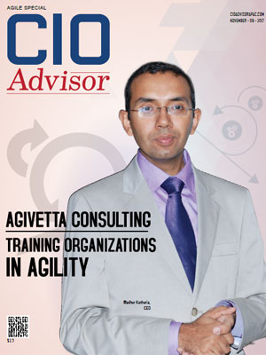 Agivetta Consulting: Training Organizations In Agility