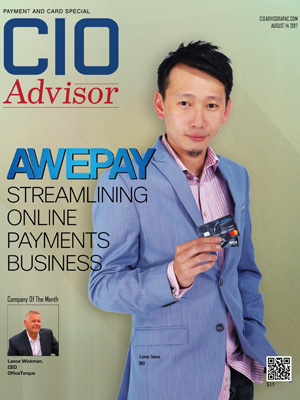 AWEpay: Streamlining Online Payments Business