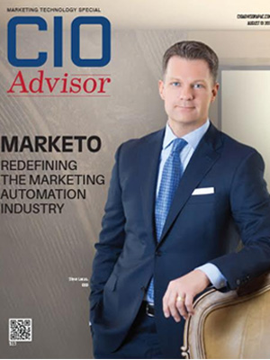 Marketo: Redefining The Marketing Automation Industry