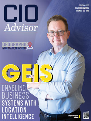 GEIS: Enabling Busines Systems With Location Intelligence