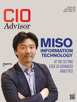 Miso Information Technology: At the Cutting Edge of Advanced Analytics