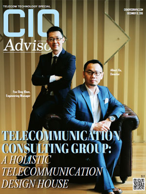 Telecommunication Consulting Group: A Holistic Telecommunication Design House