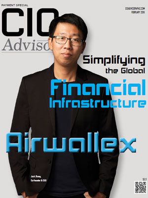 Airwallex: Simplifying the Global Financial Infrastructure