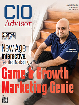 Game & Growth Marketing Genie: New-Age Interactive, Gamified Marketing