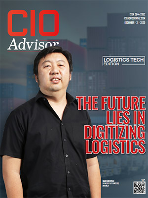 The Future Lies in Digitizing Logistics