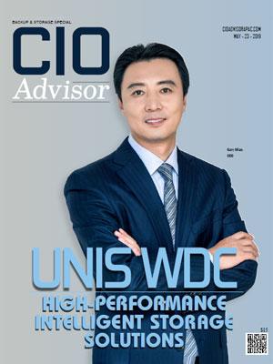 Unis Wdc: High-Performance Intelligent Storage Solutions