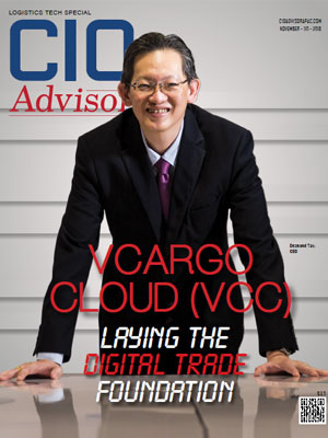 vCargo Cloud (VCC): Laying The Digital Trade Foundation