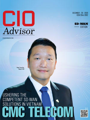 CMC Telecom: Ushering the Competent SD-WAN Solutions in Vietnam
