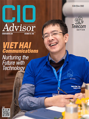 VIET HAI Communications: Nurturing the Future with Technology