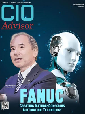FANUC: Creating Nature-Conscious Automation Technology