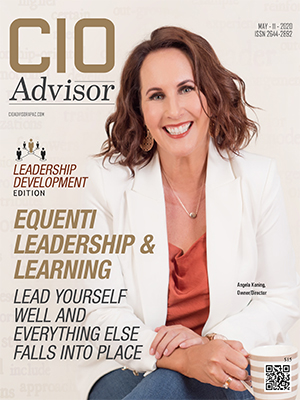 Equenti Leadership & Learning: Lead Yourself Well and Everything Else Falls into Place