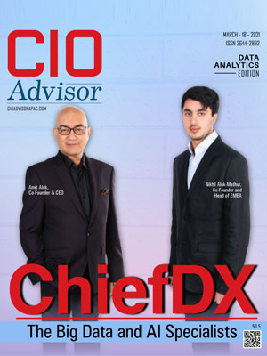 ChiefDX: The Big Data and AI Specialists