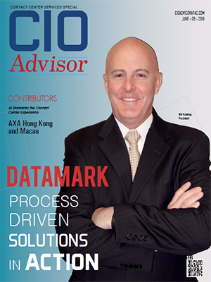 Datamark: Process Driven Solutions in Action