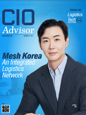 Mesh Korea: An Integrated Logistics Network