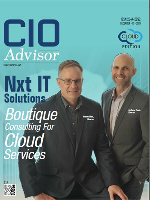 Nxt IT Solutions: Boutique Consulting for Cloud Services