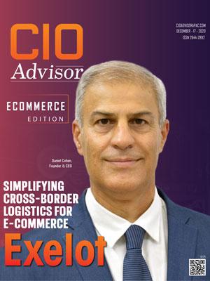Exelot: Simplifying Cross-Border Logistics for E-Commerce