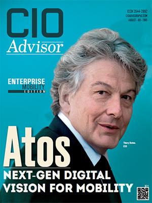 Atos: Next-Gen Digital Vision for Mobility