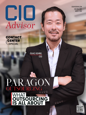 Paragon Outsourcing: Making Business Outsourcing Easy