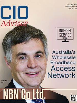 NBN Co Ltd.: Australia's Wholesale Broadband Access Network