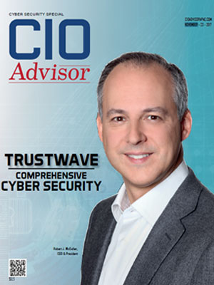 Trustwave: Comprehensive Cyber Security