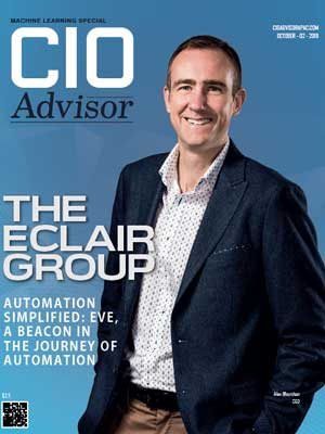 The Eclair Group: Automation Simplified: Eve, a Beacon in the Journey of Automation