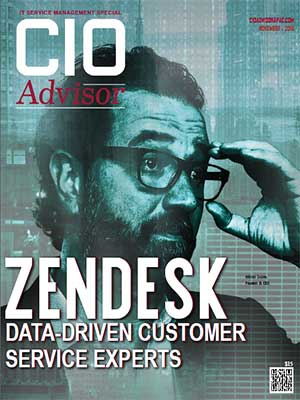 ZENDESK: Data-Driven Customer Service Experts