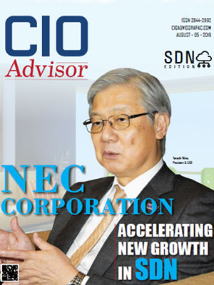 NEC CORPORATION: Accelerating New Growth in SDN