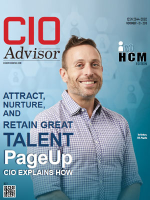 PageUp CIO Explains How: Attract, Nurture, and Retain Great Talent
