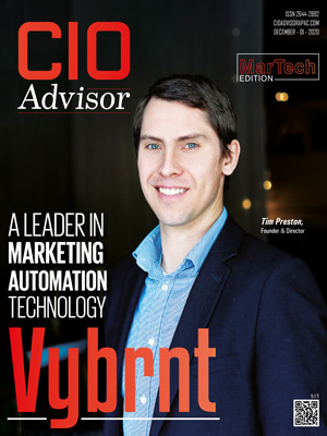 Vybrnt: A Leader in Marketing Automation Technology