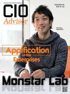 Monstar Lab: Appification of the Enterprises