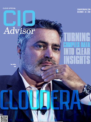 Cloudera: Turning Complex Data Into Clear Insights