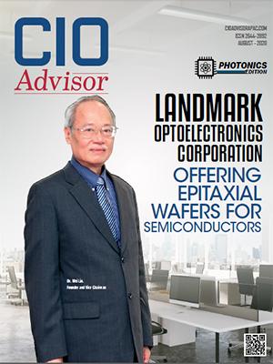 LandMark Optoelectronics Corporation: Offering Epitaxial Wafers for Optoelectronics