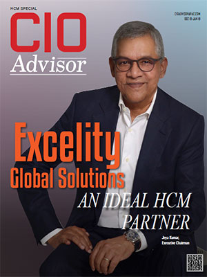 Excelity Global Solutions: An Ideal HCM Partner