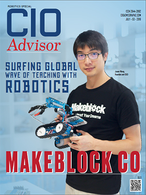 Makeblock CO: Surfing Global Wave of Teaching With Robotics