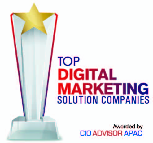 Top 10 Digital Marketing Solution Companies APAC - 2020